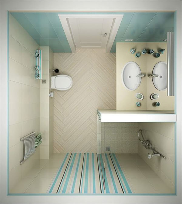 small-bathroom-tile-design-ideas