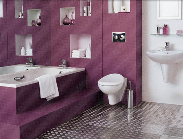 small-purple-bathroom-design-ideas