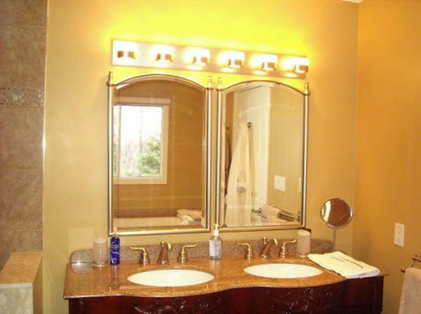 Small bathroom design ideas easyday for Really small bathroom remodel ideas