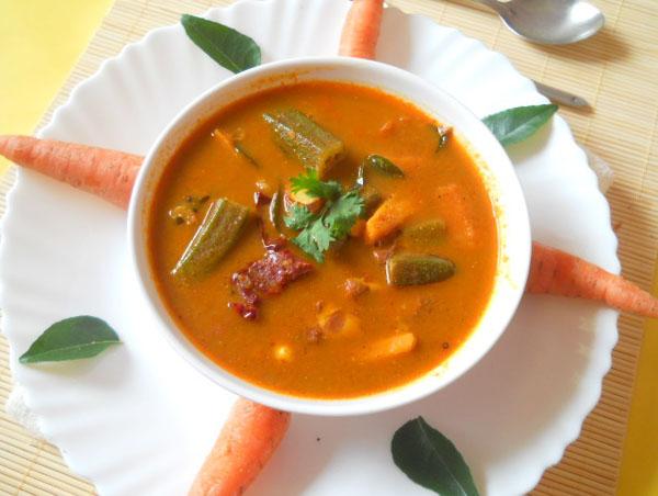 kerala-sambar