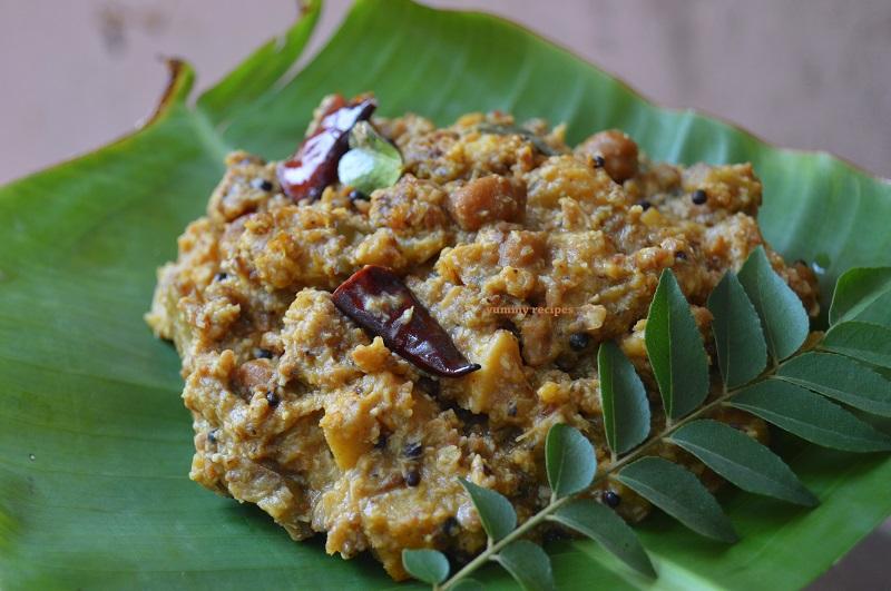 koottu-curry