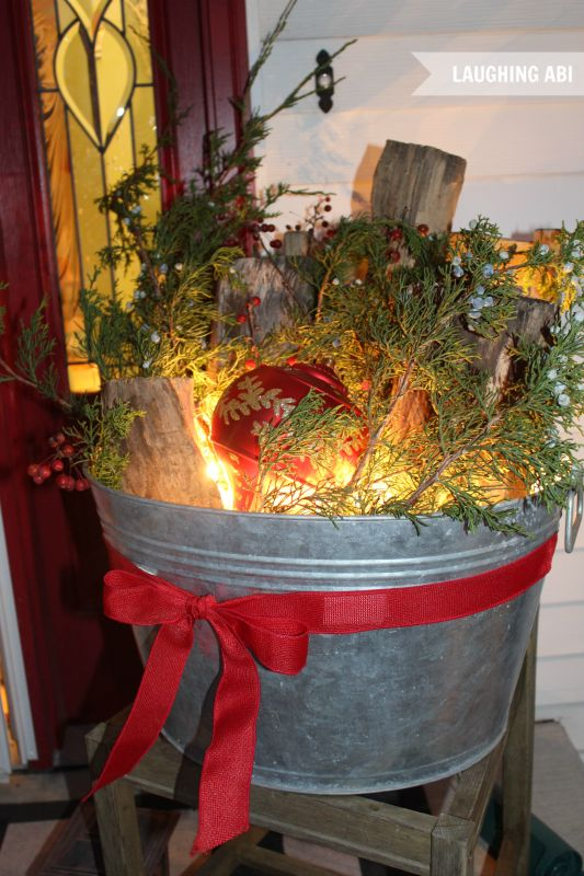 Christmas-Porch-Decoration-Ideas