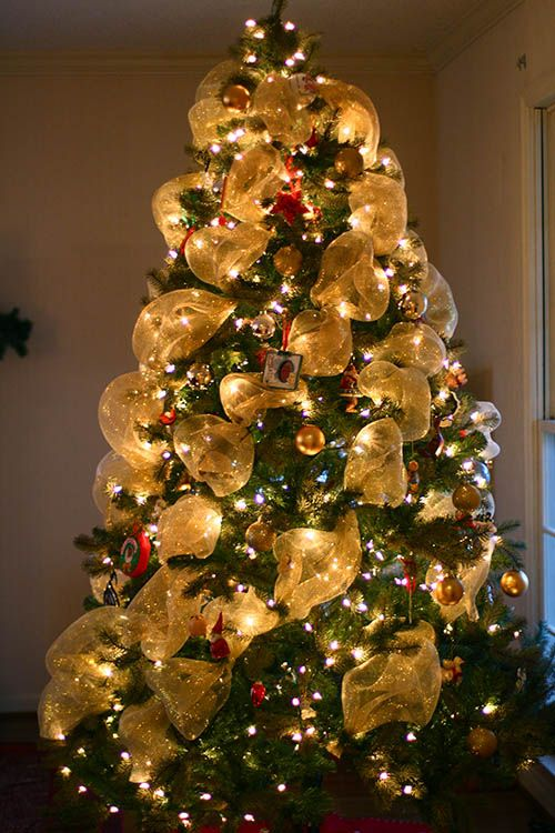 Christmas-tree-ecoration-ideas