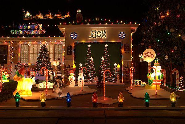 Christmas-yard-Decorations