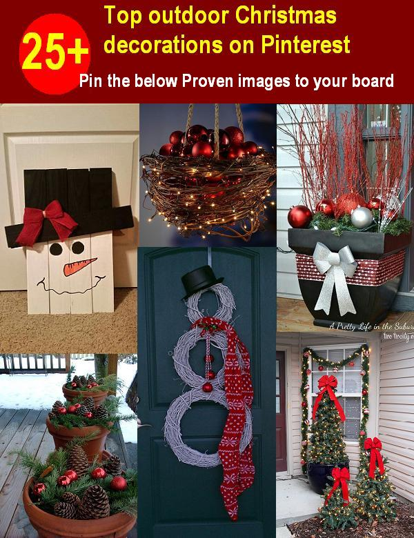 top-outdoor-christmas-decorations-on-pinterest