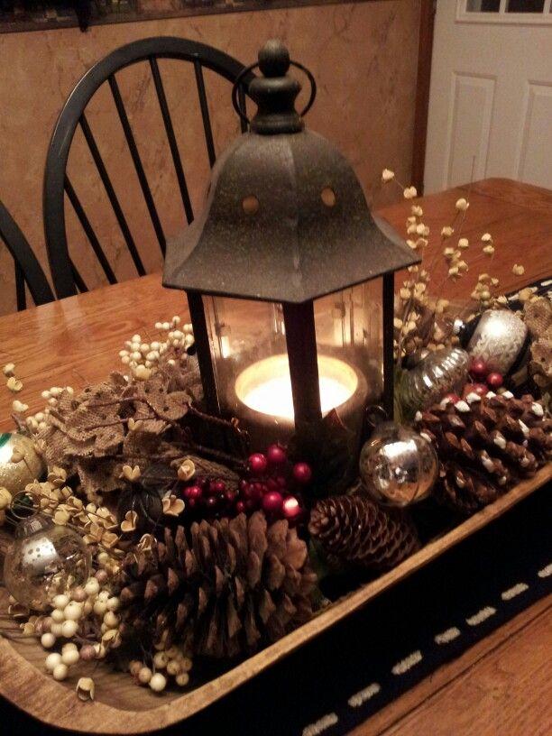 Vintage-Christmas-Decoration