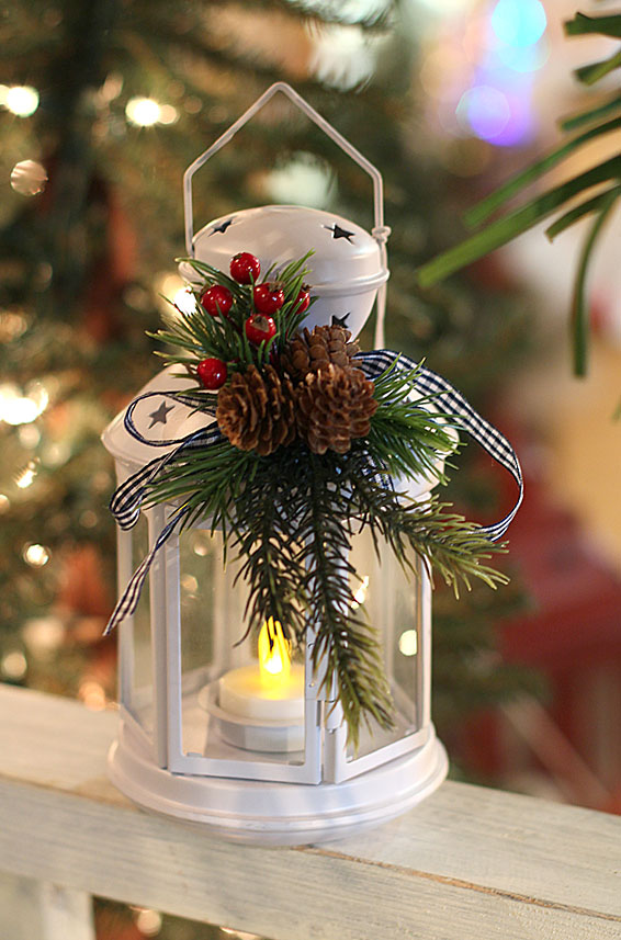 top christmas lantern decorations that brighten pinterest