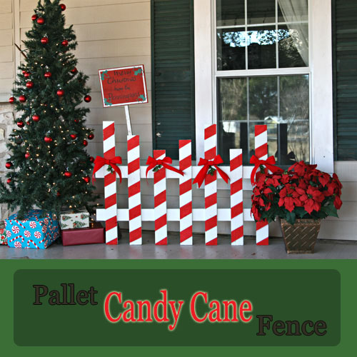 Outdoor christmas decorations with pallets : Top outdoor christmas decorations on easyday