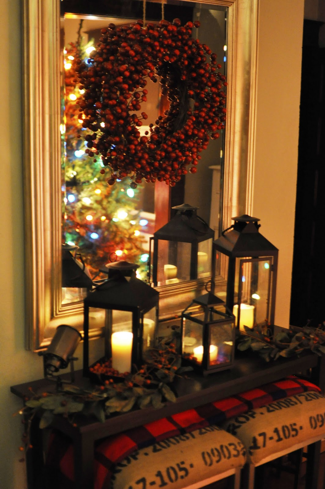 lantern-decorating-ideas-for-christmas