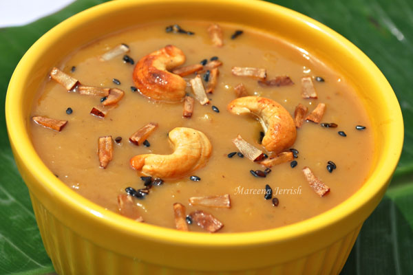 parippu-payasam