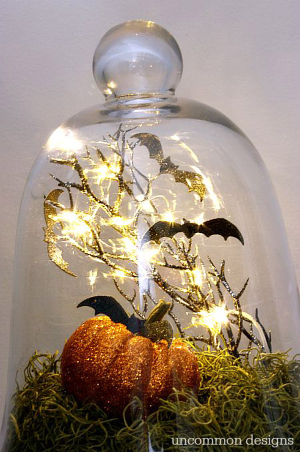 simpleeasyhalloweendecorations  Easyday ~ 080131_Halloween Decoration Ideas Easy