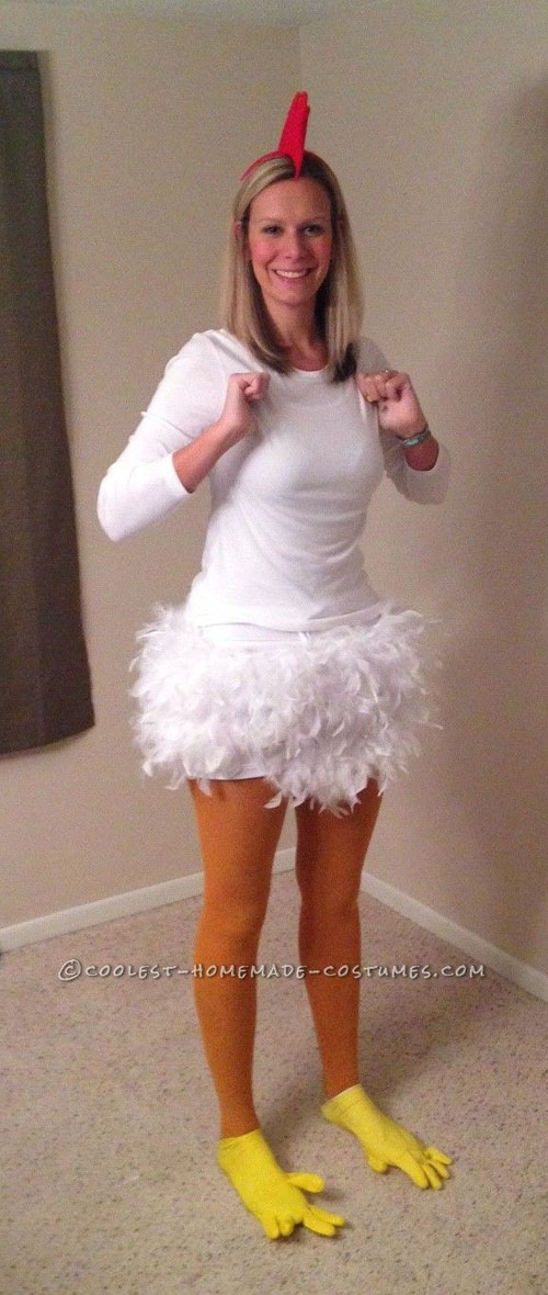 diy-halloween-costume-pinterest  sc 1 st  Easyday & diy-halloween-costume-pinterest - Easyday