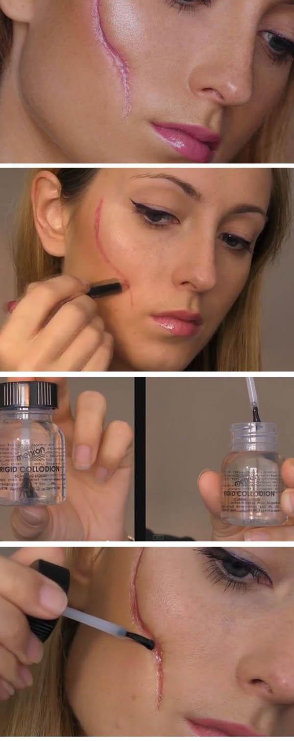 easy-halloween-makeup-tutorial