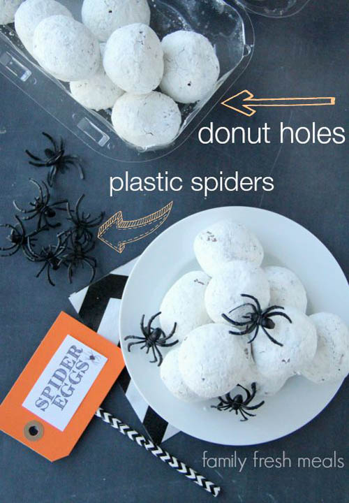foods-for-halloween-parties