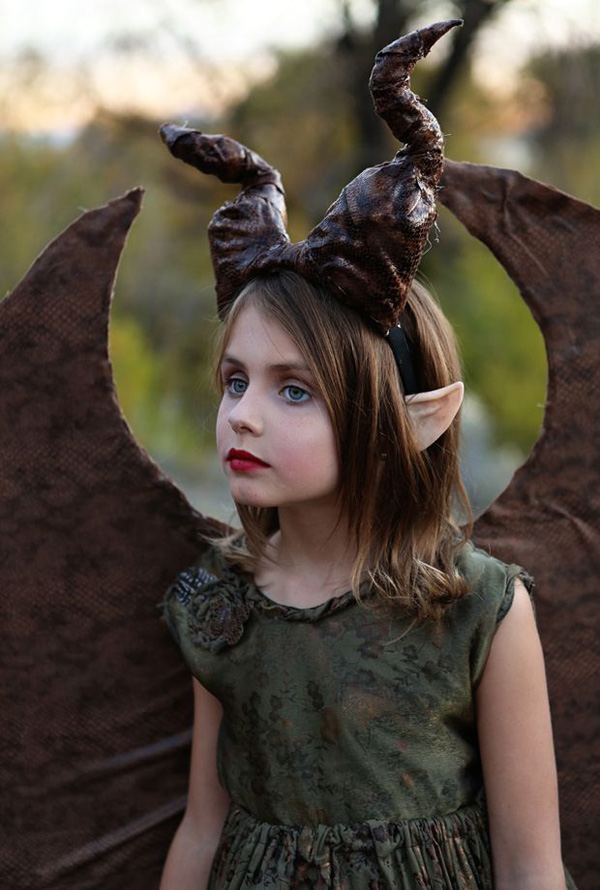 29 most pinteresting halloween costume ideas the will for Children s halloween costume ideas