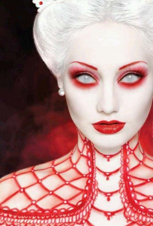 halloween-face-makeup-ideas