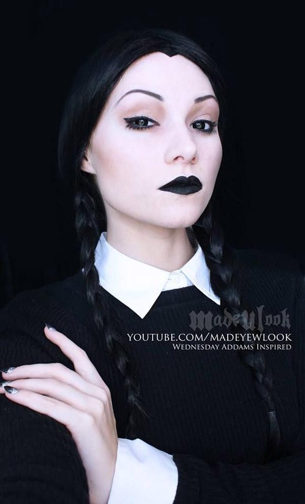 halloween-makeup-ideas-on-pinterest