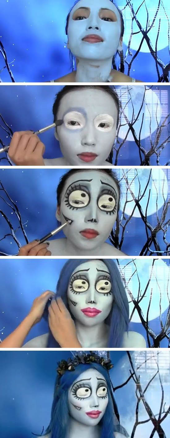halloween-makeup-ideas-tutorial