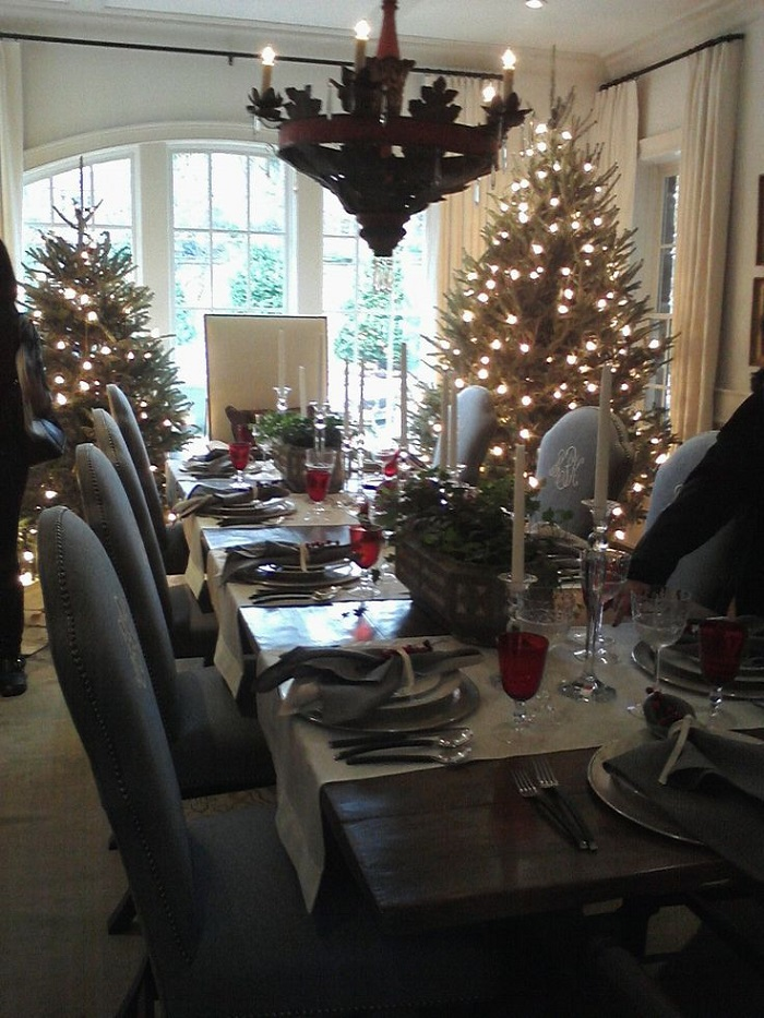 Atlanta-Christmas-Table