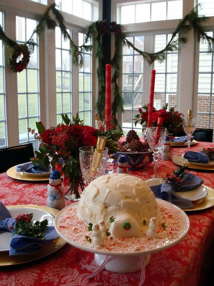 Christmas table decors ideas to inspire your pinterest