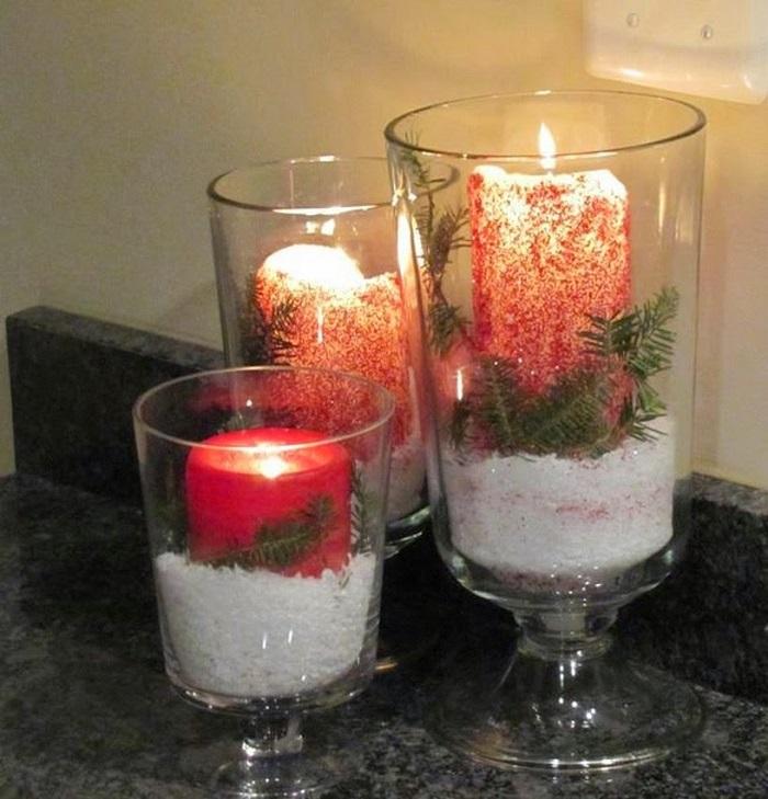 Simple-Chrismas-candle
