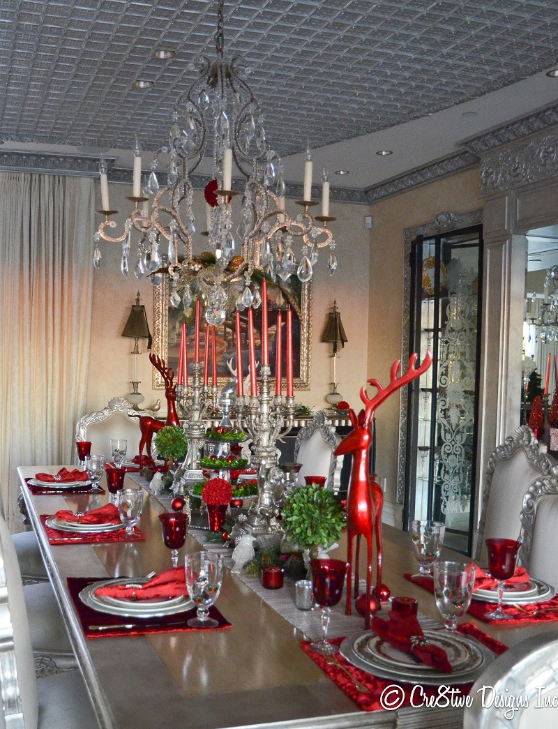 holiday decorating ideas 40 table decors ideas to inspire your 12490