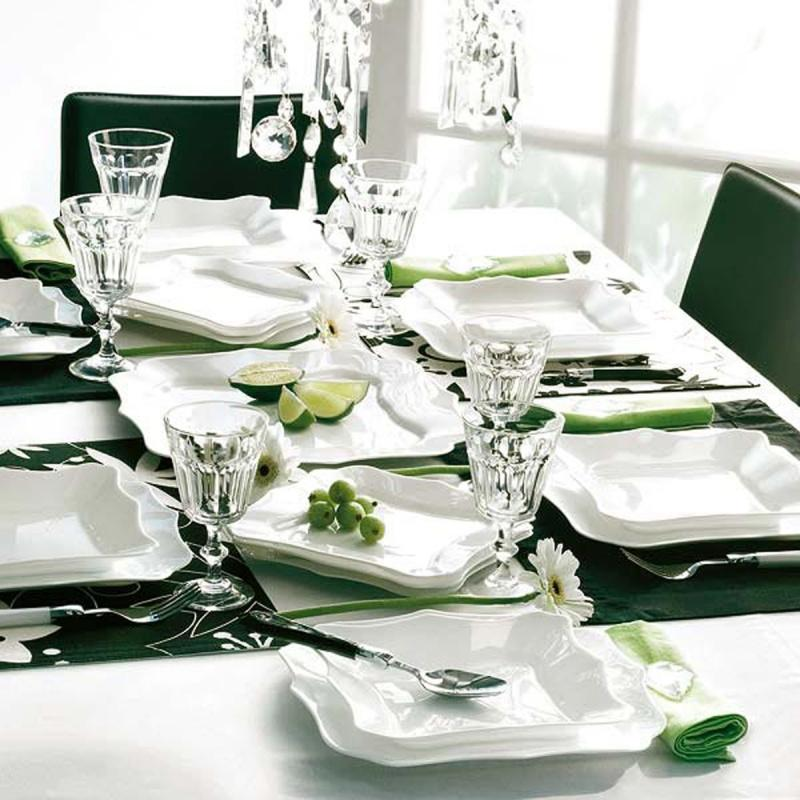 green-Christmas-table-Decorations