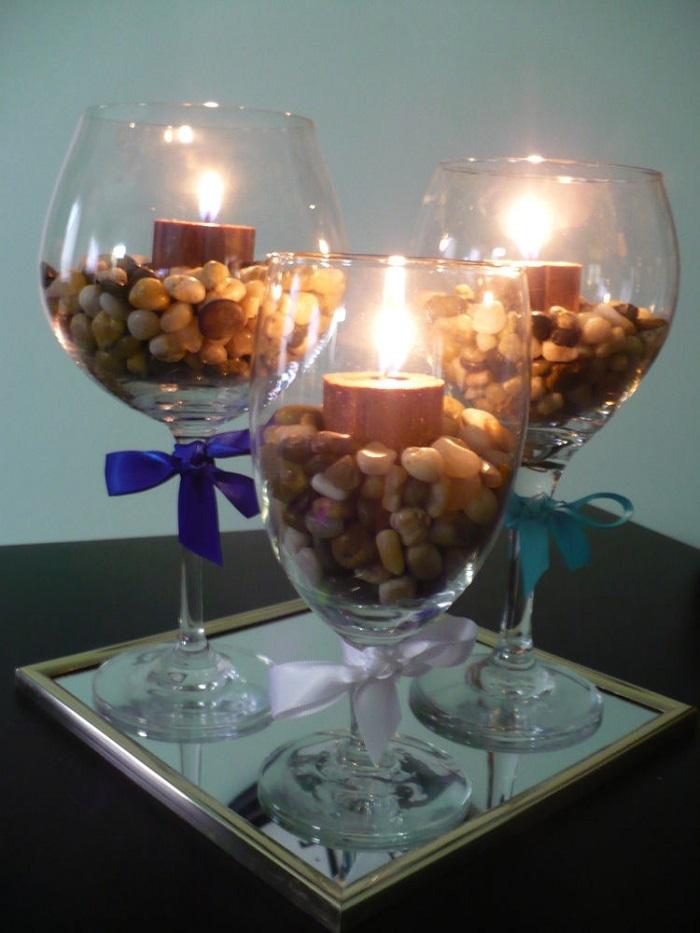 rustic-Chrismas-Candles