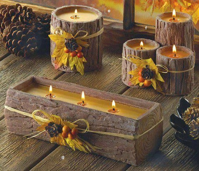 rustic-chrismas-table-with-candle