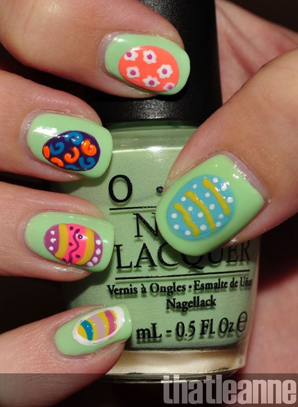 easter-nail-art-designs-39 - Easyday