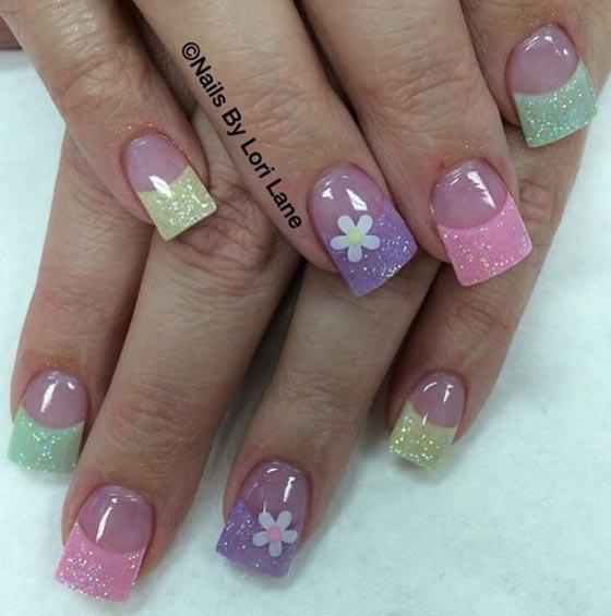 easter-nail-art-designs-9 - Easter-nail-art-designs-9 - Easyday