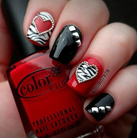 valentines-day-nail-art-designs-19