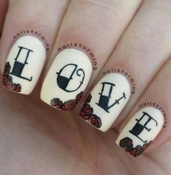 valentines-day-nail-art-designs-39 - Easyday