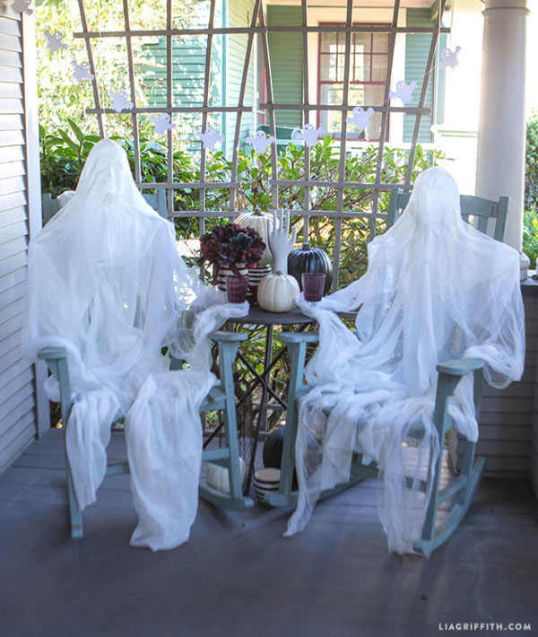Creepy diy halloween decorations for a spooky halloween easyday diy halloween decorations 17 solutioingenieria Images