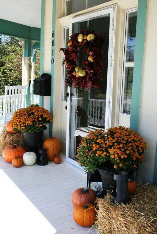 outdoor-thanksgiving-decorations-ideas-20