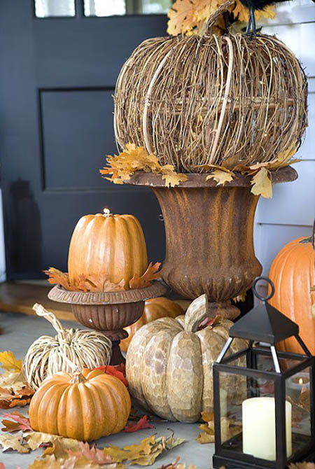 outdoor-thanksgiving-decorations-ideas-27