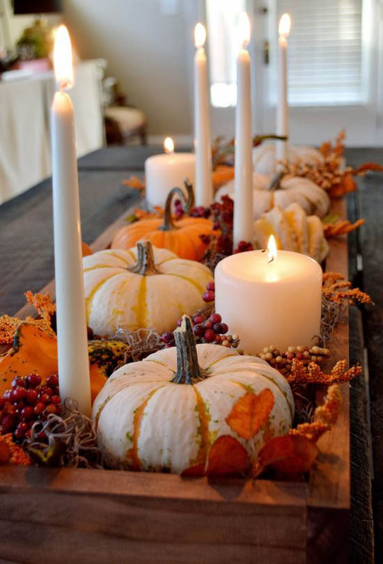 Thanksgiving Decorating Ideas 1