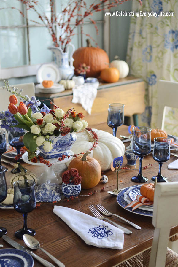 Thanksgiving Table Decorating Ideas 8 Easyday