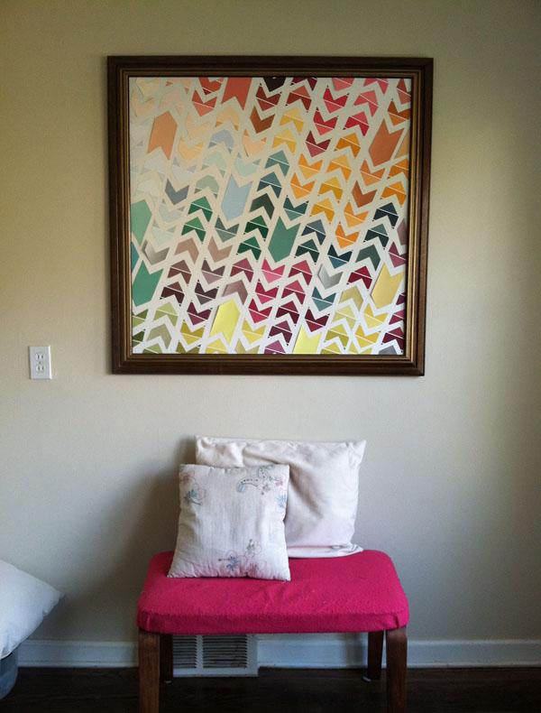 DIY-Wall-art-ideas-12