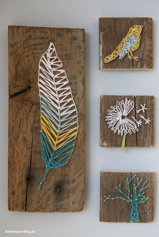 DIY-Wall-art-ideas-24