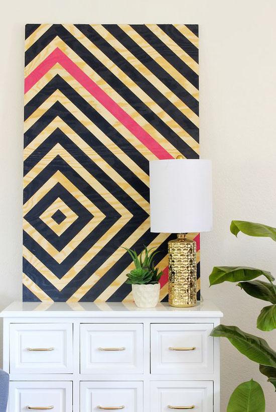 DIY-Wall-art-ideas-29