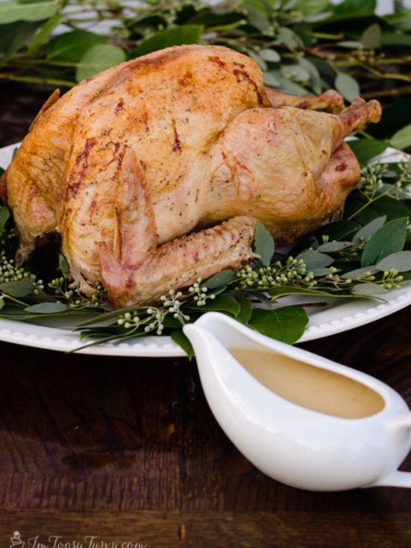 Easy Thanksgiving Recipes 13