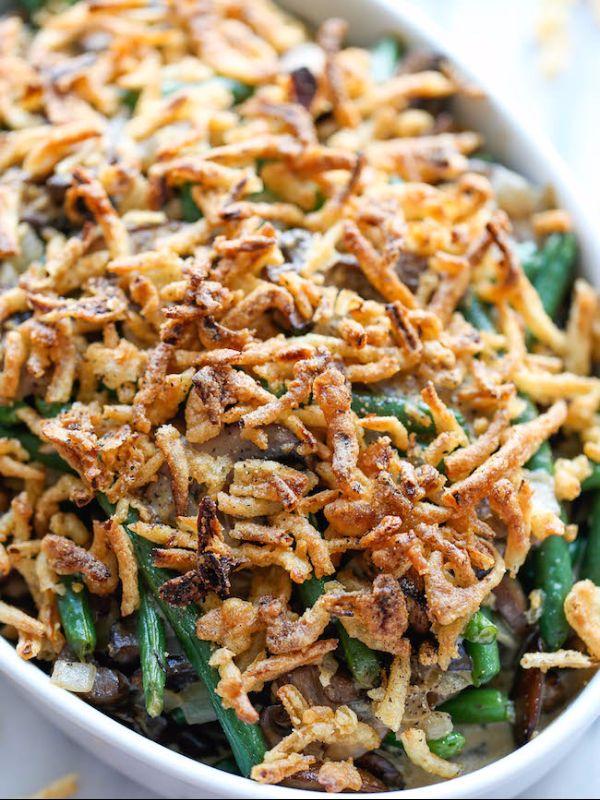 Easy Thanksgiving Recipes 30
