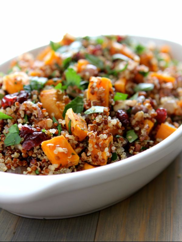 Easy Thanksgiving Recipes 7
