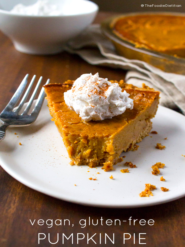 Healthy Thanksgiving Recipes 7