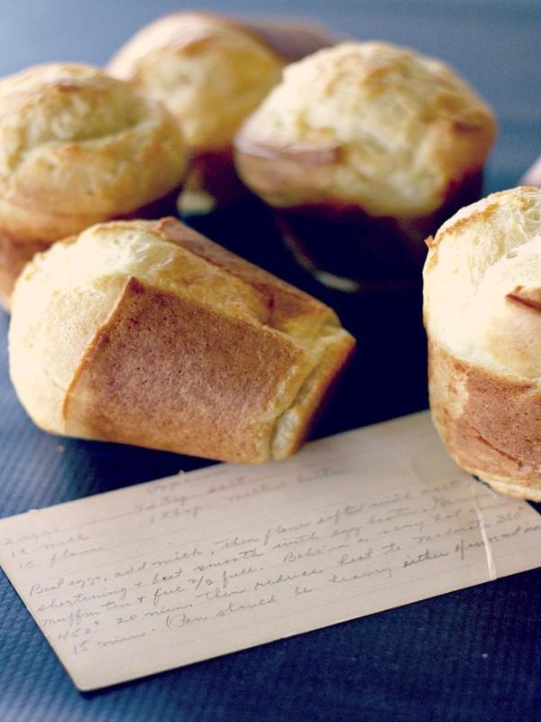 Thanksgiving Dinner Recipes 17