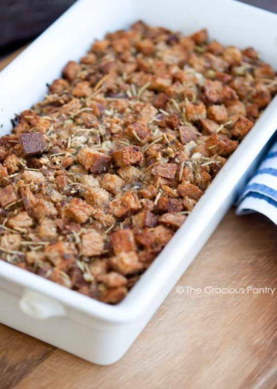 Thanksgiving Dinner Recipes 20