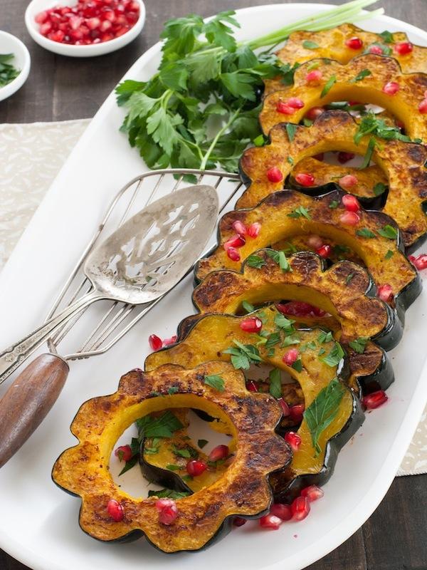 Thanksgiving Dinner Recipes 21