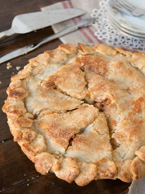 Thanksgiving Dinner Recipes 24