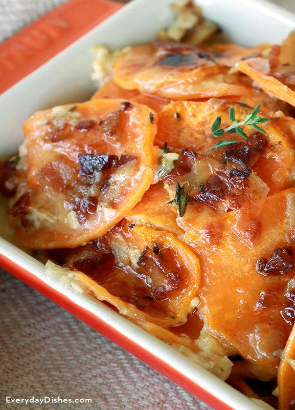 Thanksgiving Dinner Recipes 26
